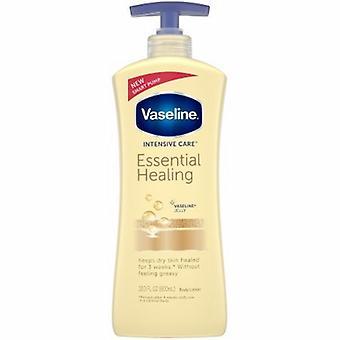 Vaseline Hand and Body Moisturizer, 24.5 Oz