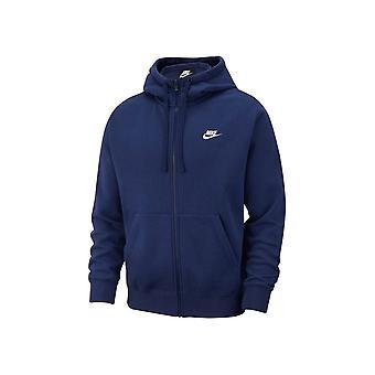 Nike Club Hoodie FZ BV2645410 universal all year men sweatshirts
