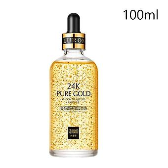 15/100ml Hyaluronic Acid Face Serum Oil- Control Whitening Shrink Pores Facial