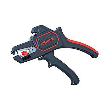 Knipex Automatic Insulation Stripper 0.2-6mm KPX1262180