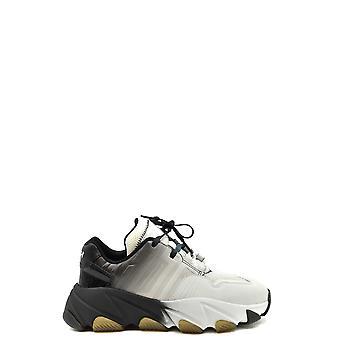 Ash Ezbc125010 Women's Multicolor Leather Sneakers