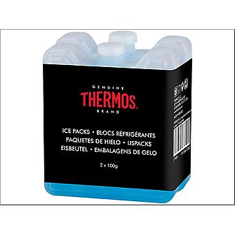 Thermos Mini Ice Pack 100g x 2 179408