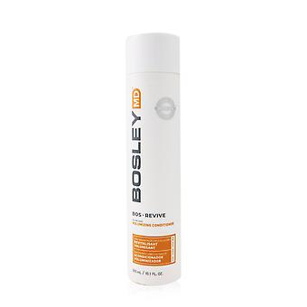 Bosley md bos revive color safe volumizing conditioner 255804 300ml/10.1oz