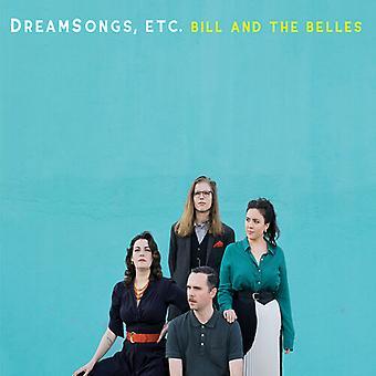 Dreamsongs Etc [CD] Usa import