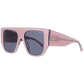 Rosa Kvinner Solbriller