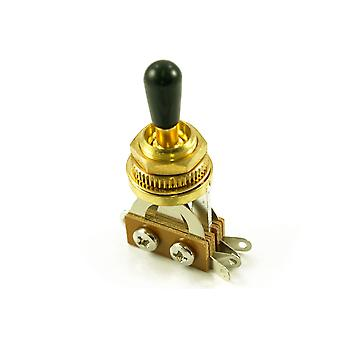 WD Music 3 Way Toggle Switch For Les Paul