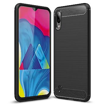Soft Case for Samsung Galaxy M10 in Black   Common case  