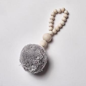 Handgemachte Macaron Ball Dekoration mit Kugeln, Wandbehang Anhänger