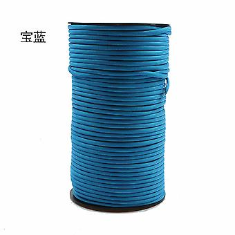 Paracord Rope 4mm Outdoor Parachute Cord Camping Survival, Umbrella Tent