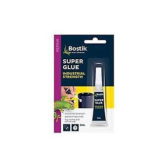 Bostick Super Glue 3g x12