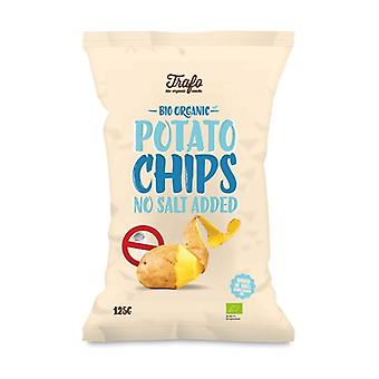 Low Salt Chips 125 g