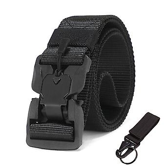Equipaggiamento militare Combat Tattic Belts, Us Army Training, Nylon Metal Buckle