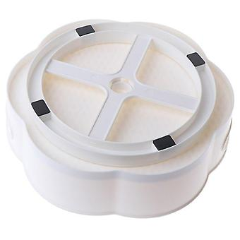 360 Rotating Tray Containers For Food Tray Bathroom Tray Non Slip