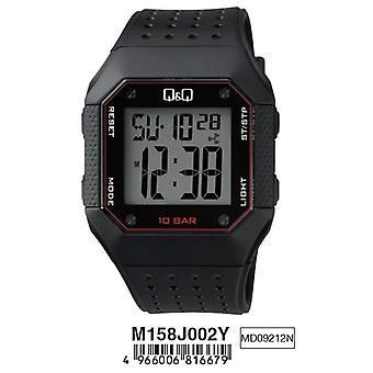 Q&q watch m158j002y