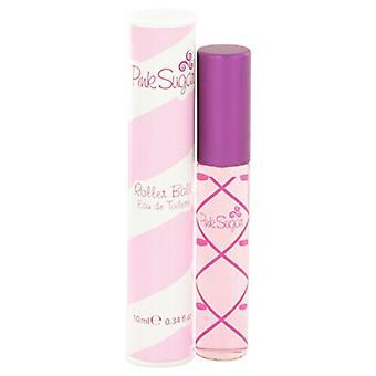 Aquolina Pink Sugar Eau de Toilette 10ml Rollerball for Women 10 ml