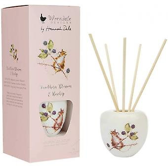 Wrendale Blossom and Rosehip Reed Diffuser