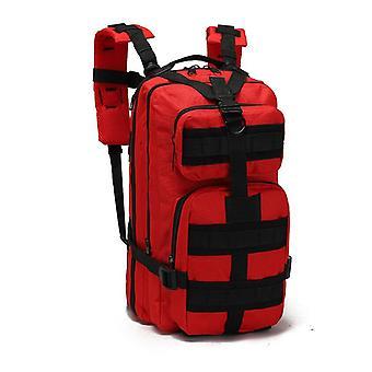 Plecak taktyczny, Wojskowa Armia Outdoor Bag, Plecak Mężczyzn Camping Tactical