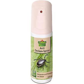 FLORISSA Anti tick spray, 100 ml