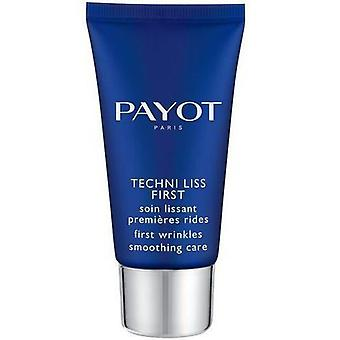 Payot Paris Techni Liss First Antiwrinkle Cream 50 ml