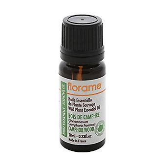 Camphor wood essential oil 10 ml of essential oil
