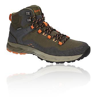 Hi-Tec Verve Mid Waterproof Walking Boots - SS21