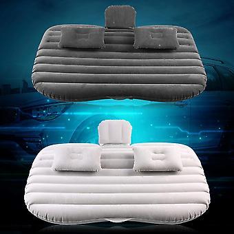 Oversea Aufblasbares Bett & Rücksitz Matratze Airbed für Rest Sleep, aufblasbar