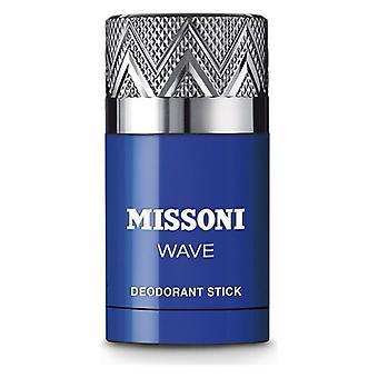 Stick Deodorant Mission Wave Missoni (75 ml)