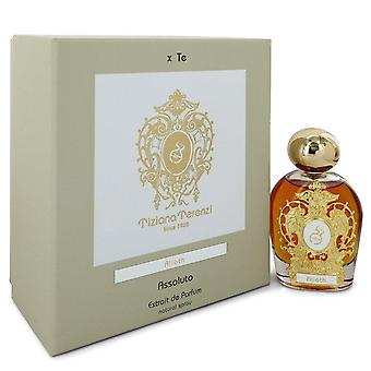Tiziana Terenzi Alioth Extrait De Parfum Spray (Unisex) Av Tiziana Terenzi 3.38 oz Extrait De Parfum Spray