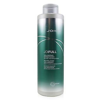 Joico JoiFULL Volumizing Conditioner (For Plush  Long-Lasting Fullness) 1000ml/33.8oz