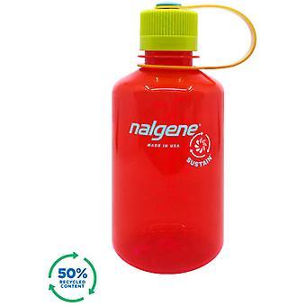 Nalgene Narrow Mouth Tritan Sustain Bouteille, Tonal Loop-Top Closure
