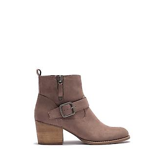 Madden Girl Womens Fibi Round Toe Ankle Fashion Boots