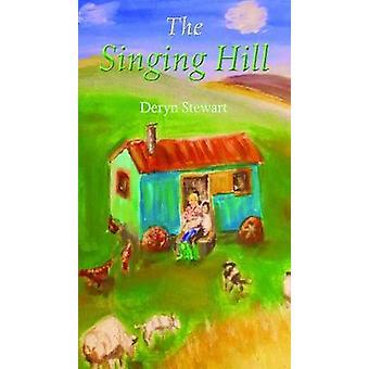 Den sjungande kullen av Deryn Stewart-Chudleigh - Bok 9781839750267