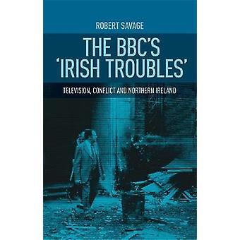 BBC's 'Irish troubles'