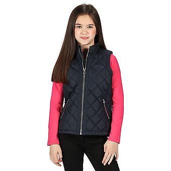 Regata Girls Zalenka Thermo Guard Warm Bodywarmer Gilet