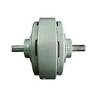 Magnetyczny hamulec proszkowy