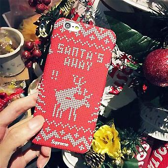 Santa's Away Iphone Case