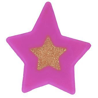 爆弾化粧品形石鹸 - 超新星