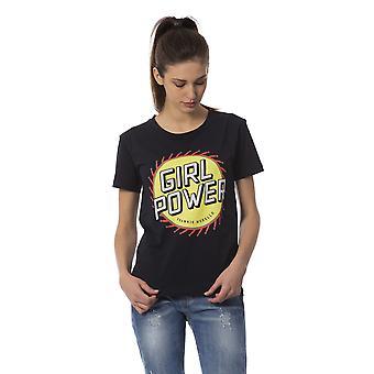 Frankie Morello Black Tops & T-Shirt - FR1235050