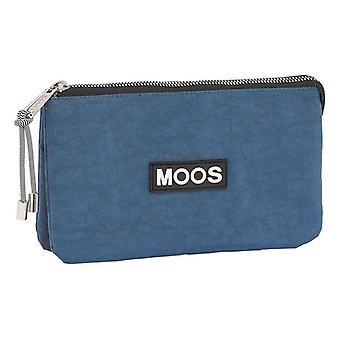 مدرسة المرحاض حقيبة موس الأزرق البحرية
