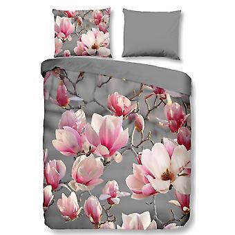cover Meri 155x220 cm cotton grey