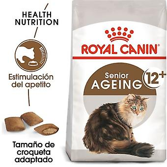 Royal Canin Feline Ageing +12 (Cats , Cat Food , Dry Food)