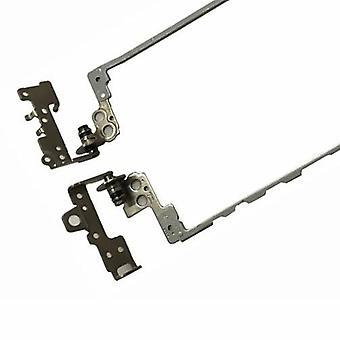 Ноутбуки Замены Lcd Hinges Fit для Hp 250 255 G6 Tpn-c129 C130 15-bw 15-bs