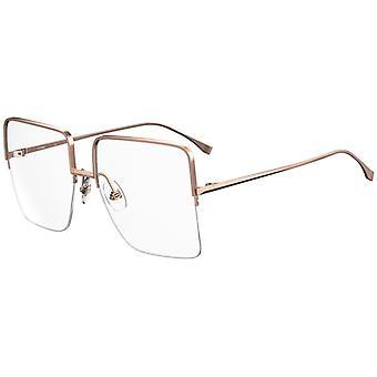 Fendi FF0422 DDB Gold Copper Glasses