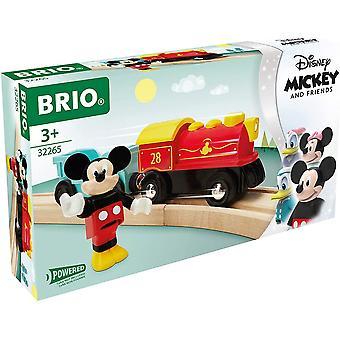 Brio 32265 Brio Disney Mickey & Friends - Mikki Hiiren akkujuna
