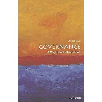 Governance: een zeer korte introductie
