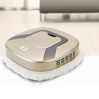 Högkvalitativ intelligent mopping robot USB-laddning stäng av dammsugaren dammsugare | dammsugare