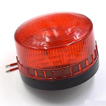 Port blinkende varsellampe, brukes til roterende svingdøråpner / hindring