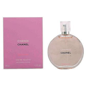 Women's Perfume Chance Eau Vive Chanel EDT