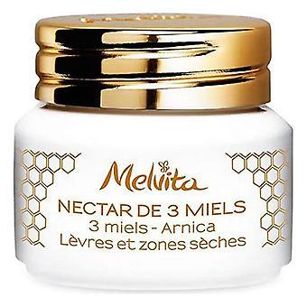 Krem nektar de Miels Melvita (8 g)