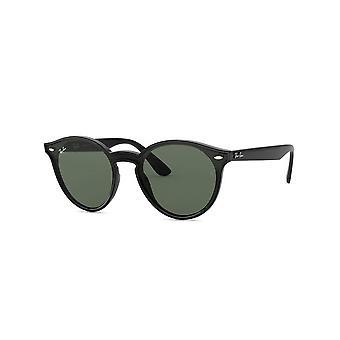 Ray-Ban - Acessórios - Óculos de Sol - 0RB4380N-601-7137 - Unissex - preto,verde